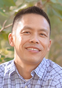 Eric Chin, MD FAAEM