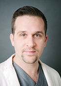 Jordan R. Chanler-Berat, MD FAAEM